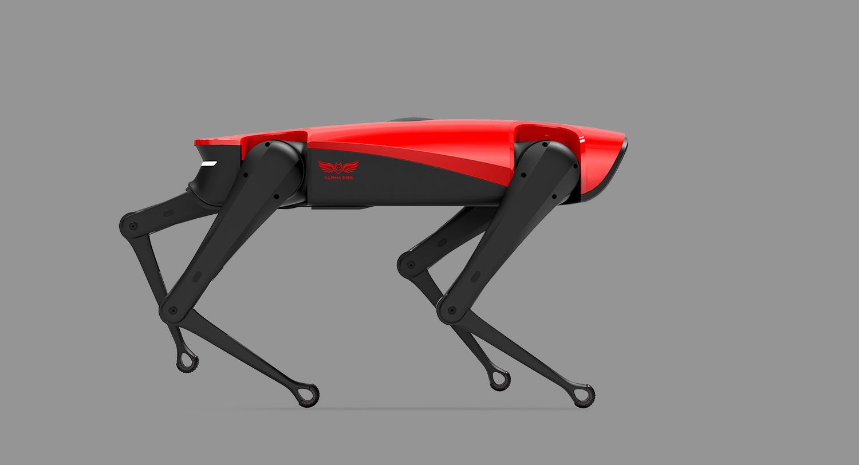 AlphaDog E-Series